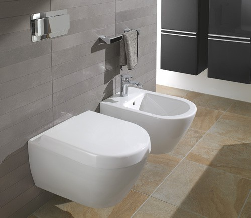 Villeroy & Boch subway series